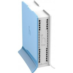 MikroTik hAP lite TC (RB941-2nD-TC)