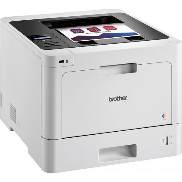 Έγχρωμος εκτυπωτής Laser HL-L8260CDW