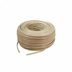 Aculine U/UTP Cat.6 Cable 305m Γκρί