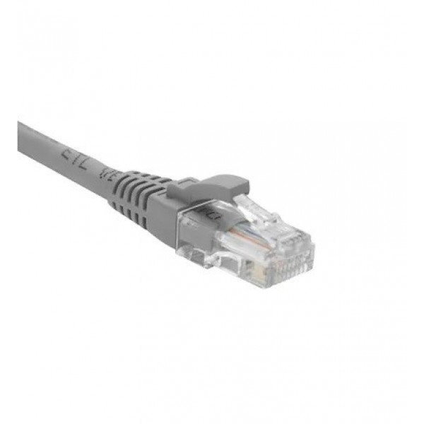 Patch cord  UTP cat6 -  10m Patchcord