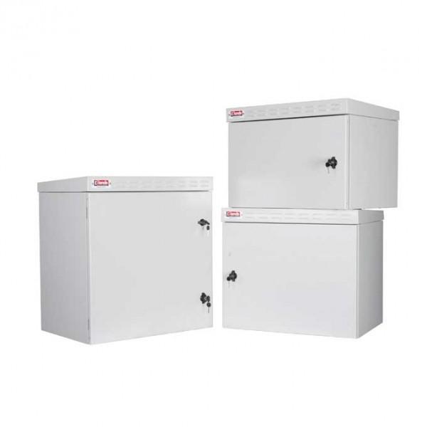 "19"" PROLINE_500-I Indoor IP55 Cabinet & Enclosure LG Rack"