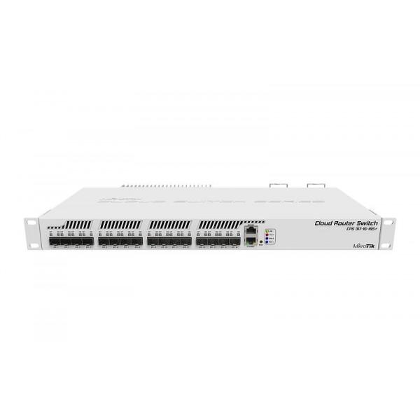 MikroTik CRS317-1G-16S+RM Routers