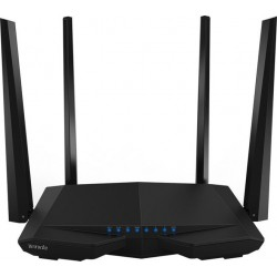 Tenda Router AC6 Dual Band AC1200 10/100Mbps
