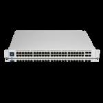 Ubiquiti UniFi Gen2 Switch 48 port PoE (USW-48-POE) Switches