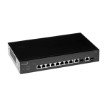 Extreme networks Aerohive SR2208P Switches