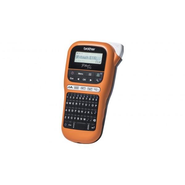 Φορητός Εκτυπωτής PT-E110 VP