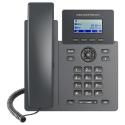 Grandstream GRP2601P Essential HD IP Phone