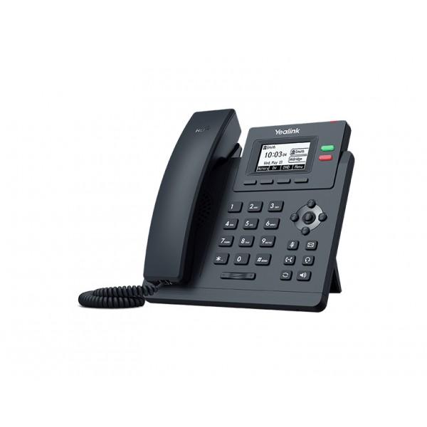Yealink SIP-T31P Τηλέφωνα