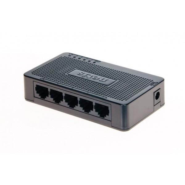 NETIS ST3105S 5 Port Fast Ethernet Switch Δικτυακός εξοπλισμός