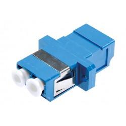 OPTON adapter LC/UPC SM DUPLEX